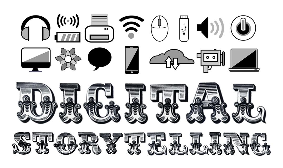 ct101 digital storytelling logo