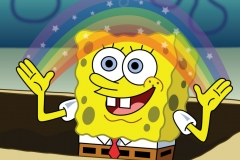 Kiana-Spongebob__Imagination-1024x847-1-1024x847